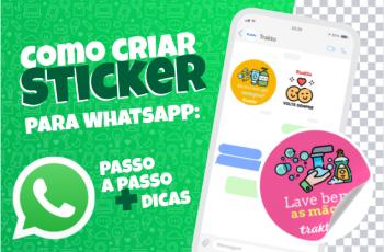 Como criar sticker para WhatsApp: passo a passo