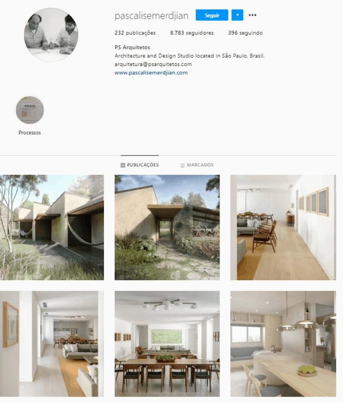 organizacaodofeeddoinstagram2 - Organização do feed do Instagram: dicas para deixar seu perfil atraente