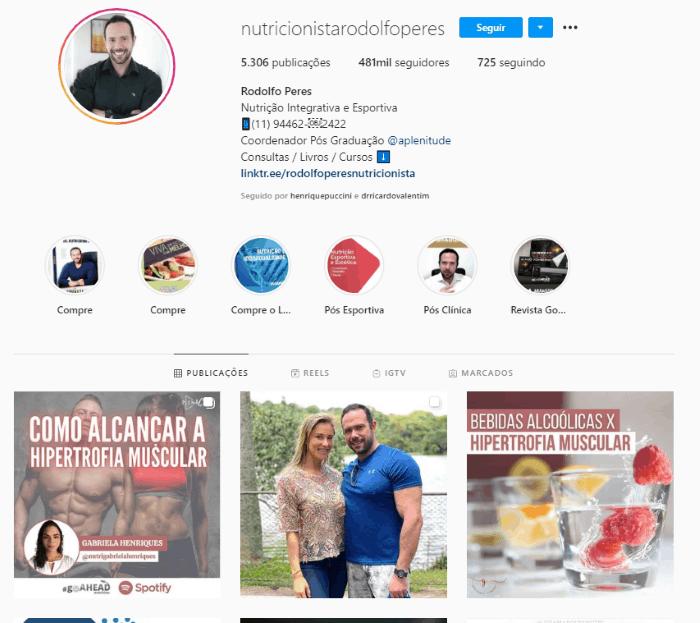 postsparainstagramdenutricionistA7 - Posts para Instagram de nutricionista: dicas e perfis que inspiram