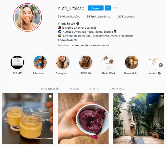 postsparainstagramdenutricionista5 - Posts para Instagram de nutricionista: dicas e perfis que inspiram