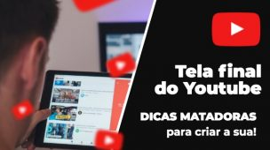 tela final youtube