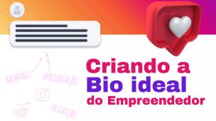 bio para instagram de empreendedor