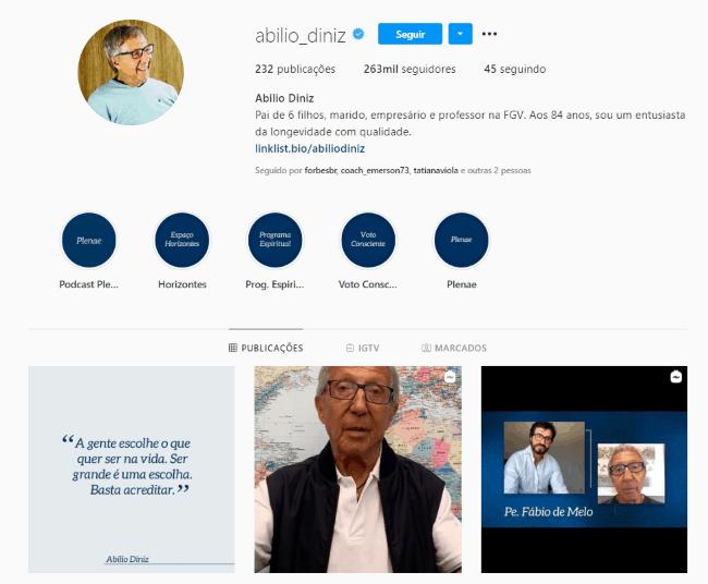 bioinstagramempreendedor3 - Como criar uma bio para Instagram de empreendedor de arrasar?