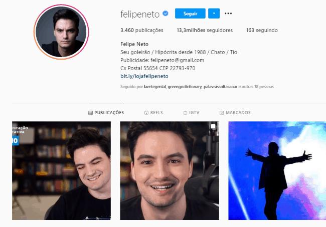 bioinstagramempreendedor4 - Como criar uma bio para Instagram de empreendedor de arrasar?