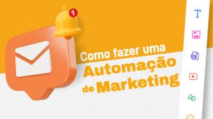como fazer automação de marketing