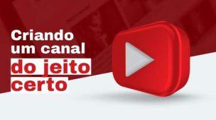 dicas para criar um canal no youtube