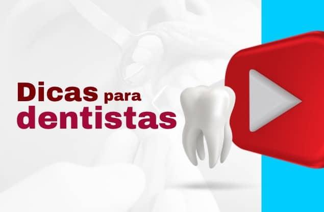 6 dicas para dentistas para Youtube: aprenda a fazer seu canal bombar!