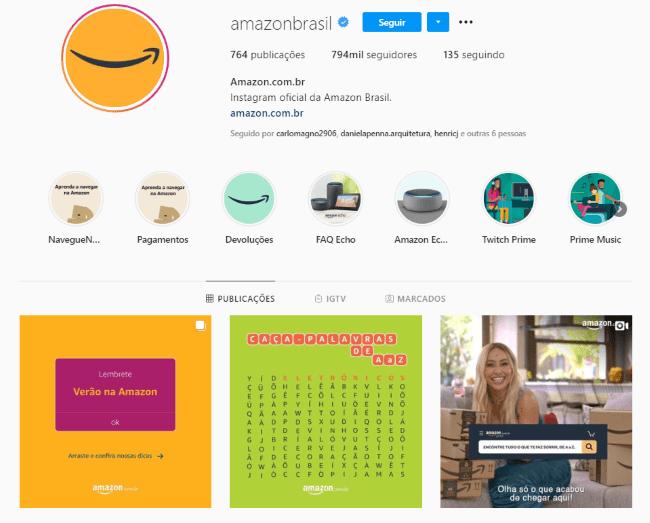 dicasparalojavirtualnoinstagram 1 - 7 dicas sobre loja virtual no Instagram: como criar uma fora de série?
