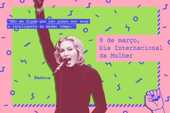 postparaodiadamulher3 - Post para o Dia da Mulher: ideias e frases para inspirar e homenagear
