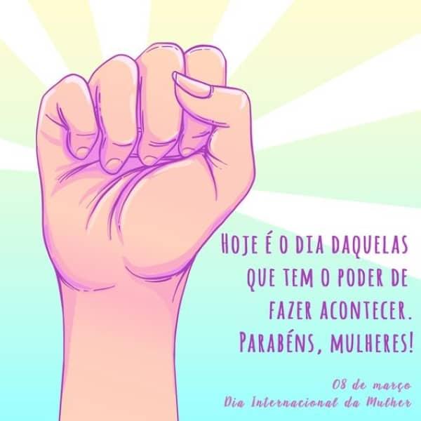 postparaodiadamulher7 - Post para o Dia da Mulher: ideias e frases para inspirar e homenagear