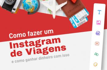 Como fazer um Instagram de viagem turbinado? Dicas para arrasar