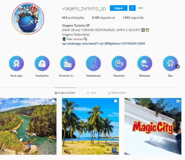 comofazeruminstagramdeviagem5 - Como fazer um Instagram de viagem turbinado? Dicas para arrasar