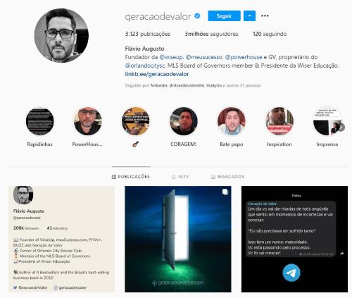 inspiracoesparafeeddoinstagram2 - 5 inspirações para feed do Instagram: top ideias para tornar seu perfil incrível