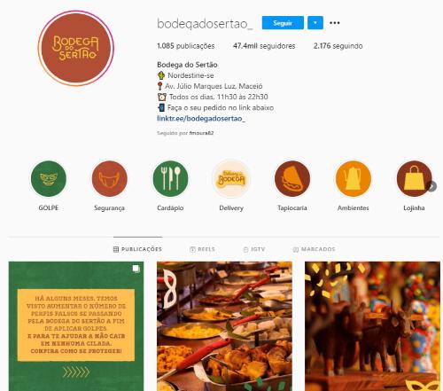 inspiracoesparafeeddoinstagram4 - 5 inspirações para feed do Instagram: top ideias para tornar seu perfil incrível