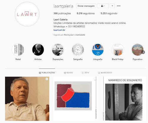 inspiracoesparafeeddoinstagram5 - 5 inspirações para feed do Instagram: top ideias para tornar seu perfil incrível