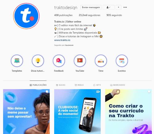 inspiracoesparafeeddoinstagram6 - 5 inspirações para feed do Instagram: top ideias para tornar seu perfil incrível