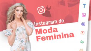 instagram de moda feminina