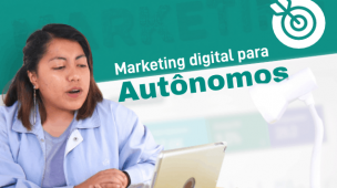 marketing digital para autônomos