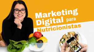marketing digital para nutricionistas