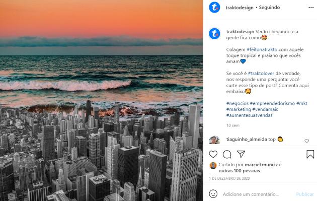 prospeccaopeloinstagram3 - Prospecção pelo Instagram: será que essa estratégia funciona?