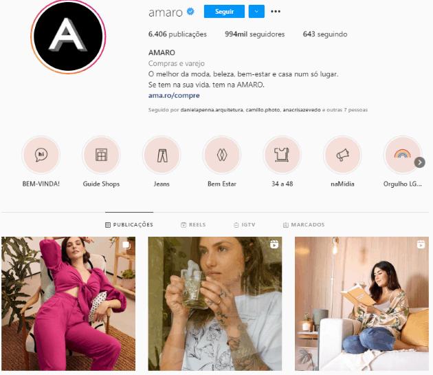 comocriarconteudodemodanoinstagram4 - Como criar conteúdo de moda no Instagram e atrair olhares como um desfile?