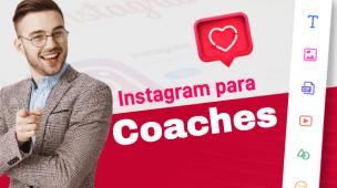instagram para coaches