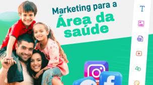 marketing para área de saúde