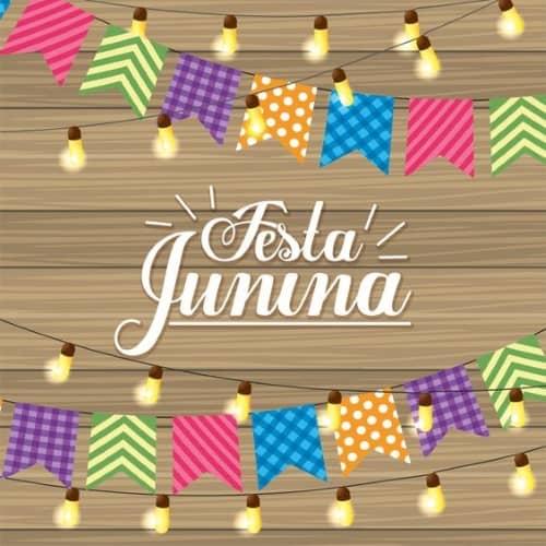 posterdefestajunina1 - Poster de festa junina: ideias e exemplos muito além do quentão!