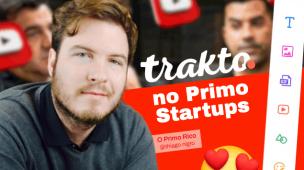 trakto primo startups