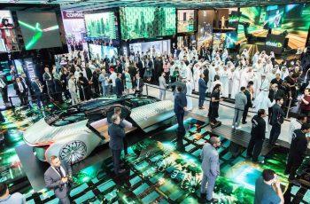 Trakto participa da Gitex 2021, maior evento de tecnologia do Oriente Médio