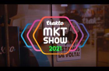 """Trakto MKT Show 2021 trará """"O Primo Rico"""""""